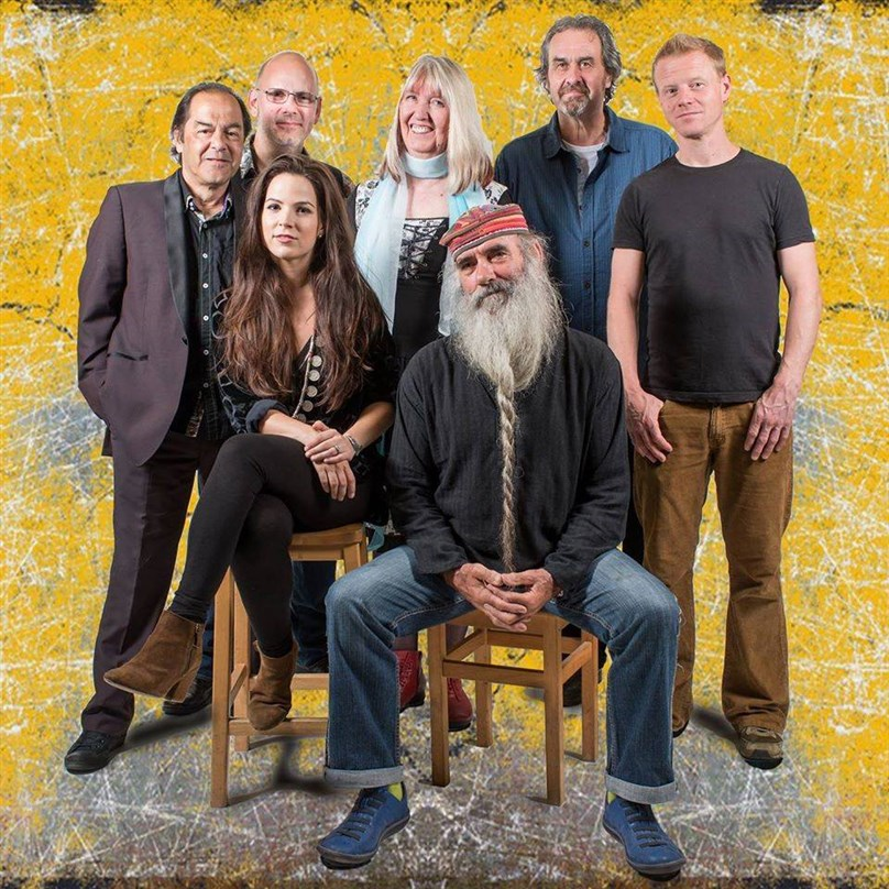 Rescheduled Date: Steeleye Span: Live in Concert