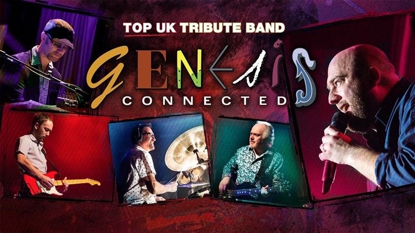 Rescheduled Date: Genesis Connected