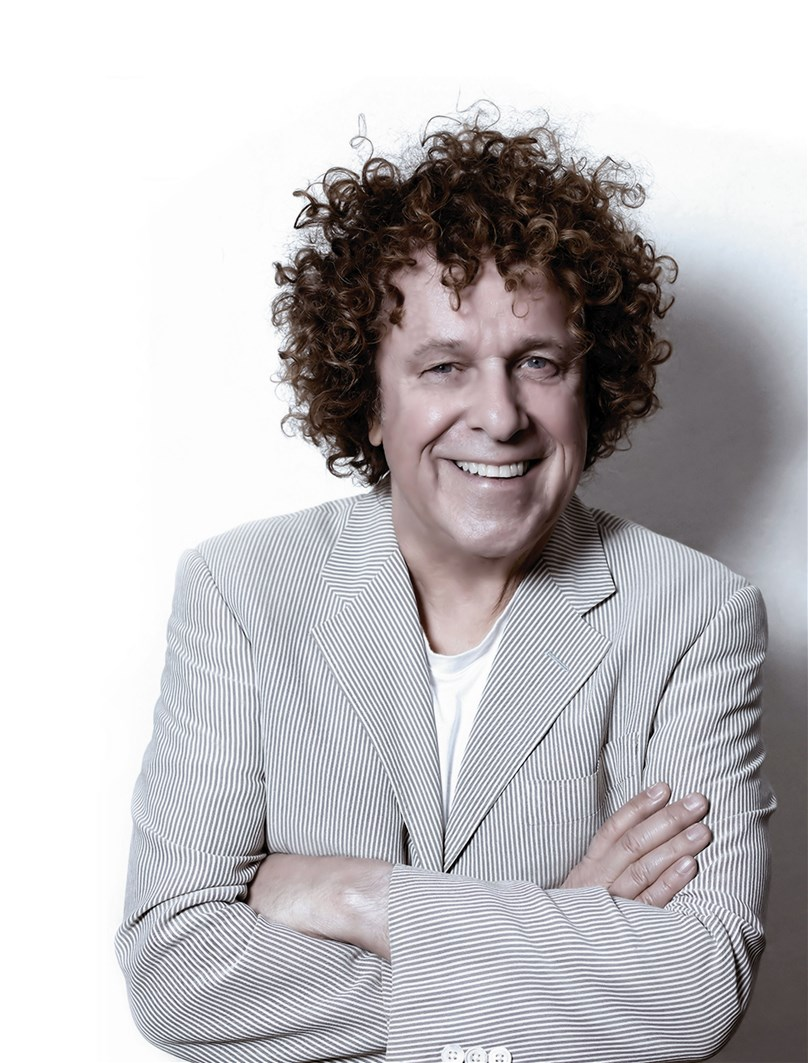 Leo Sayer: The Show Must Go On – 50th Anniversary Tour