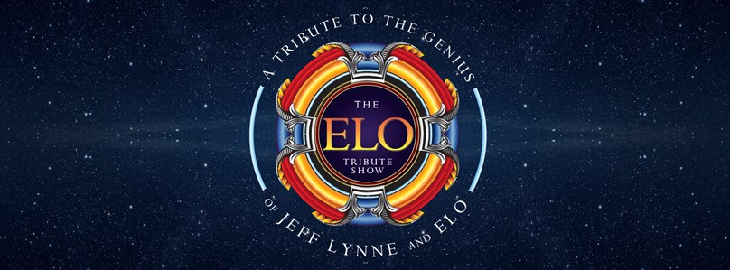 Rescheduled Date: The ELO Tribute Show 2022