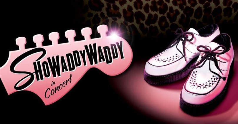 Rescheduled Date: Showaddywaddy