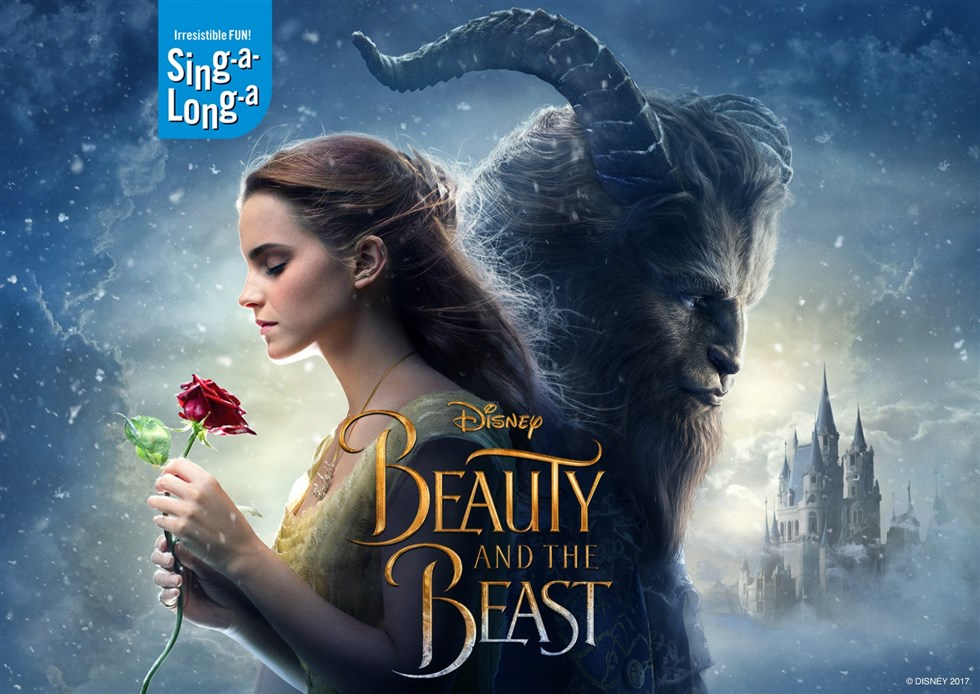 Singalonga Productions Invite You To Be Our Guest At Sing A Long Beauty And The Beast Join Us As We Celebrate With Screening Of Disneys Brand New