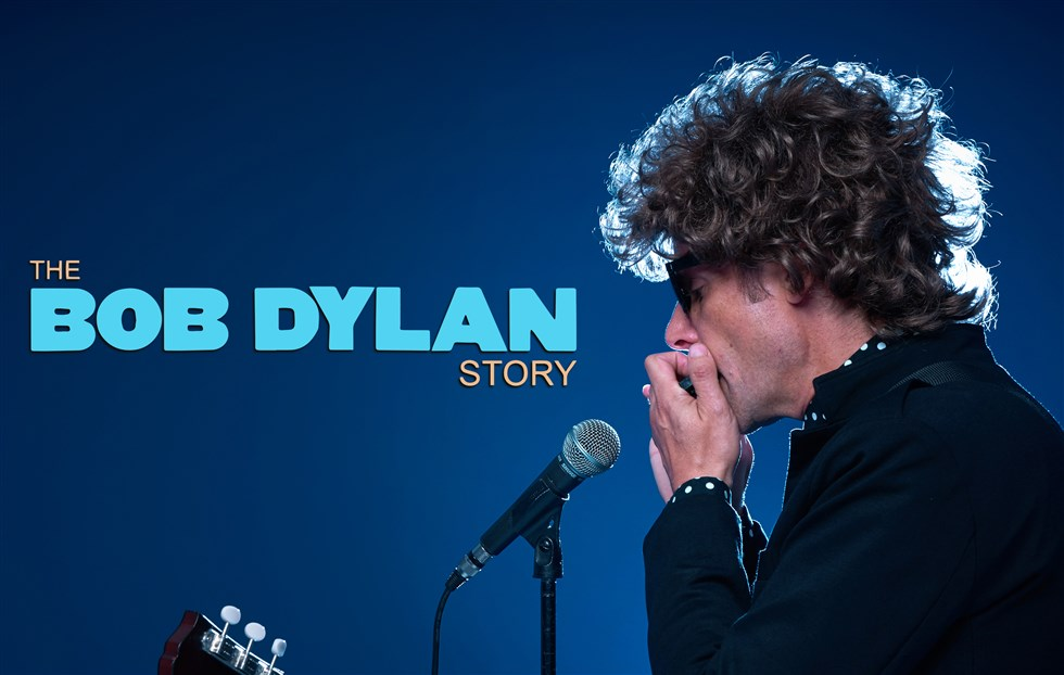 I Took Stunning Photo Of Dylan At >> The Bob Dylan Story Playhouse Whitely Bay